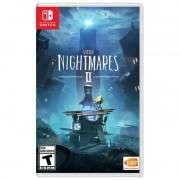 Little Nightmares II - Nintendo Switch