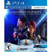 Loading Human - PS4
