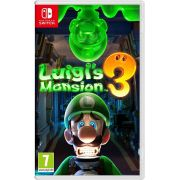 Luigi's Mansion 3 - Nintendo Switch - Envio internacional