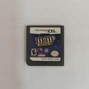 M&M's Break'Em - USADO - Nintendo DS