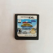 Mario & Sonic at the Olympic Winter Games - USADO - Nintendo DS