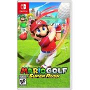 Mario Golf: Super Rush - Nintendo Switch - Pré Venda - Envio Internacional