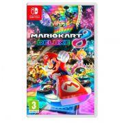 Mario Kart 8 Deluxe USADO - Nintendo Switch