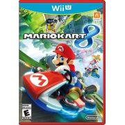 Mario Kart 8 - Wii U - USADO