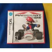 Mario Kart DS - Nintendo DS - Usado - Frete Grátis