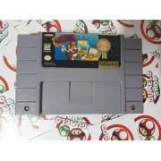 Mario Paint - USADO - Super Nintendo
