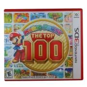 Mario Party: The Top 100 - Nintendo 3DS - Usado