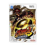 Mario Strikers Charged USADO - Nintendo Wii