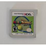 Mario Tennis Open - Cartucho - Nintendo 3DS - Usado