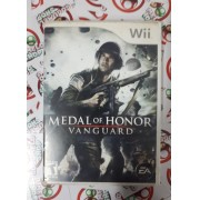 Medal of Honor: Vanguard - USADO - Nintendo Wii