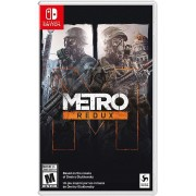 Metro: Redux - Nintendo Switch