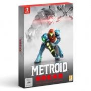 Metroid Dread Special Edition - Nintendo Switch - Pré Venda - LISTA DE ESPERA