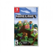 Minecraft - Nintendo Switch - Envio Internacional
