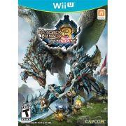 Monster Hunter 3 Ultimate USADO - Wii U