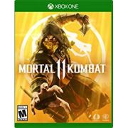 Mortal Kombat 11 - Xbox One - 100% Em Português