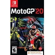 Moto GP20 Nintendo Switch
