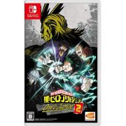 My Hero One's Justice 2 (US) - Nintendo Switch - Envio Internacional