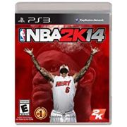 Nba 2k14 - PS3 - Usado