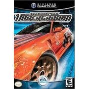 Need for Speed: Underground - USADO - Nintendo GameCube
