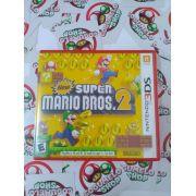 New Super Mario Bros. 2 - USADO - Nintendo 3DS