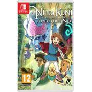 Ni No Kuni: Wrath of the White Witch - Nintendo Switch