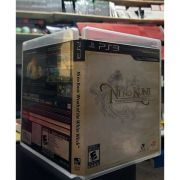 Ni no Kuni: Wrath of the Withe Witch - PS3 - USADO