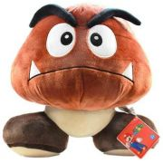 Nintendo Plush 12 Goomba - Super Mario (Envio Internacional) - Nintendo Switch