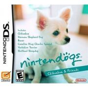 Nintendogs Chihuahua & Friends - Nintendo DS