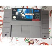 Nosferatu Super Nintendo - USADO - Super Nintendo
