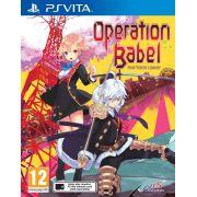 Operation Babel: New Tokyo Legacy - PsVita