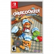Overcooked Special Edition - Nintendo Switch