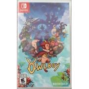 Owlboy - Usado - Nintendo Switch