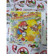 Paper Mario: Sticker Star - USADO - Nintendo 3DS