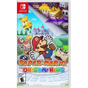Paper Mario: The Origami King (Pré-venda) - Nintendo Switch