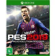 Pes 19 - Xbox One