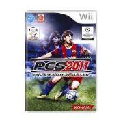 Pes 2011 USADO - Nintendo Wii