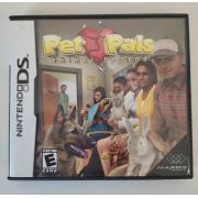 Pet Pals Animal Doctor - Nintendo DS - Usado