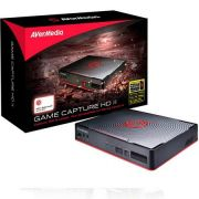 Placa De Captura Avermedia Game Capture Hd Ii 2 USADA