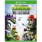 Plants Vs Zombies Garden Warfare Xbox One Usado