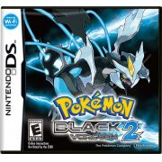 Pokemon Black Version 2 - Nintendo DS