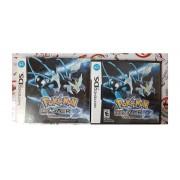 Pokémon Black Version 2 - USADO - Nintendo DS