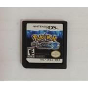 Pokémon: Black Version 2 - USADO - Nintendo DS