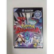 Pokemon Colosseum - USADO - Nintendo GameCube