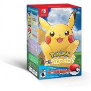 Pokémon: Lets Go, Pikachu!   Poké Ball Plus Pack
