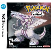 Pokemon Pearl Version - Nintendo DS