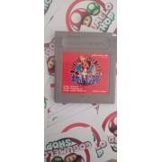 Pokémon Red - USADO - Nintendo Game Boy