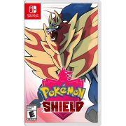Pokémon Shield - Nintendo Switch - Envio Internacional