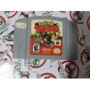 Pokémon Snap - USADO - Nintendo 64