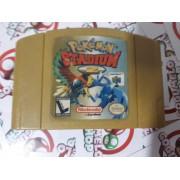 Pokémon Stadium 2 - USADO - Nintendo 64