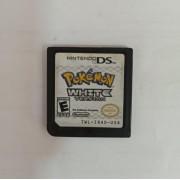 Pokémon White Version - USADO - Nintendo DS